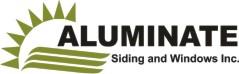 Aluminate Siding and Windows