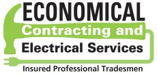 Economical Contracting and Electrical Services