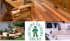 Hickory Dickory Decks - Dundas