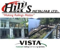 Hill's Metalfab