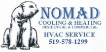 Nomad Cooling & Heating