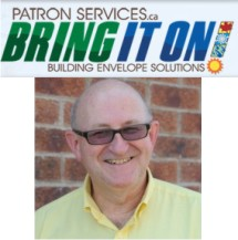 Patron Services Inc. - Ron Bolender