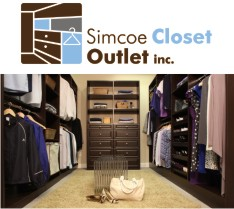 Simcoe Closet
