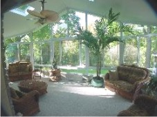 Tropical Sunrooms