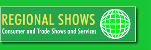 Regional Shows Inc Logo